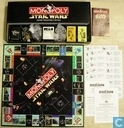 Spellen - Monopoly - Monopoly Star Wars Limited Collector's Edition