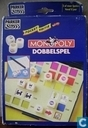 Spellen - Monopoly - Monopoly  Dobbelspel