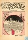 Bandes dessinées - Sjors [BEL] (tijdschrift) - Sjors 12-22