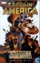 Comics - Captain America - Captain America: Winter Soldier
