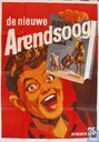 Advertentieposter Arendsoog deel 25