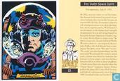 Trading Cards - The Spirit - The Outer Space Spirit
