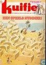Comic Books - Draken en Kerkers - de krater van de vliegende dood