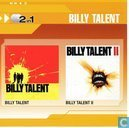 Disques vinyl et CD - Billy Talent - Billy Talent / Billy Talent II