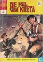 Comics - Victoria - De hel van Kreta