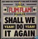 Disques vinyl et CD - Tolga Flim Flam Balkan - Beat it (again and again)