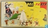 Board games - Bel-Party - Bel-Party - Belgie Quiz