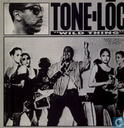 Disques vinyl et CD - Tone-Loc - Wild Thing