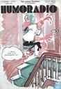 Strips - Humoradio (tijdschrift) - Nummer  391