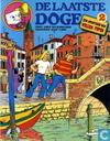 Strips - Willem Peper - De laatste doge