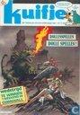 Comics - Draken en Kerkers - zwier treft een hondekluif