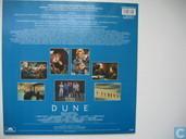 Disques vinyl et CD - Toto - Dune - der wüstenplanet