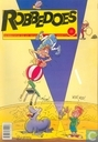Comic Books - Robbedoes (magazine) - Robbedoes 2886