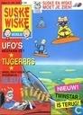 Comic Books - Basta! - Suske en Wiske weekblad 10