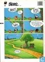 Strips - Suske en Wiske weekblad (tijdschrift) - 1996 nummer  9