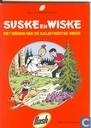 Strips - Suske en Wiske - Het geheim van de Kalmthoutse Heide/ La bruyère bruyante