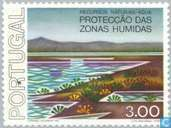 Postage Stamps - Portugal [PRT] - Nature