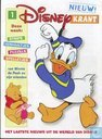 Disney krant 1