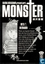 Comics - Monster [Urasawa] - Richard