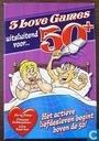 3 Love Games, uitsluitend voor 50+