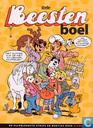 Comic Books - Jack, Jacky and the juniors - Beestenboel