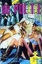 Strips - Politie, De [Byblos/Schorpioen] - Avontuur in het ziekenhuis