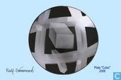Glass / crystal - Rolf Sinnemark - Cubic