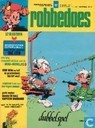 Strips - Robbedoes (tijdschrift) - Robbedoes 1997
