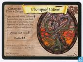Trading cards - Harry Potter 5) Chamber of Secrets - Whomping Willow