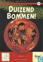 Comic Books - Duizend Bommen! (tijdschrift) - Duizend Bommen!  27