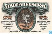 Ahrensbök, Stadt 50 Pfennig