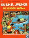 Bandes dessinées - Bob et Bobette - De sissende sampan