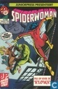 Strips - Spider-Woman [Marvel] - Pas op voor de Klown!