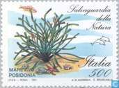 Postage Stamps - Italy [ITA] - WWF-Nature Protection