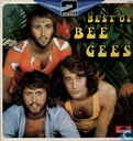 Schallplatten und CD's - Bee Gees, The - The best of The Bee Gees