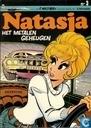 Comics - Natascha - Het metalen geheugen