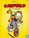 Bandes dessinées - Garfield - Garfield ligt op schema
