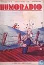 Comics - Humoradio (Illustrierte) - Nummer  46