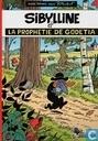 La prophétie de Godetia