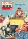 Comic Books - Kuifje (magazine) - Kuifje 23