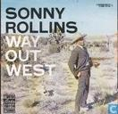Disques vinyl et CD - Rollins, Sonny - Way Out West