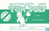 Comic Books - Bumble and Tom Puss - De tovertuin