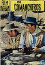 Bandes dessinées - Comancheros, De - De Comancheros