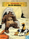 Comic Books - Yakari - Yakari en de grizzly