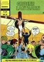 Comic Books - Green Arrow - ... Hij was bereid voor ons te sterven!