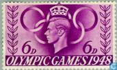 Timbres-poste - Grande-Bretagne [GBR] - Jeux olympiques