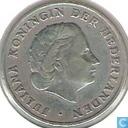 Munten - Nederlandse Antillen - Nederlandse Antillen 1 gulden 1952