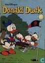 Comic Books - Donald Duck (magazine) - Donald Duck 12