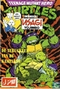 Strips - Teenage Mutant Ninja Turtles - De terugkeer van Kamelon
