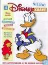 Bandes dessinées - Disney krant (tijdschrift) - Disney krant 4